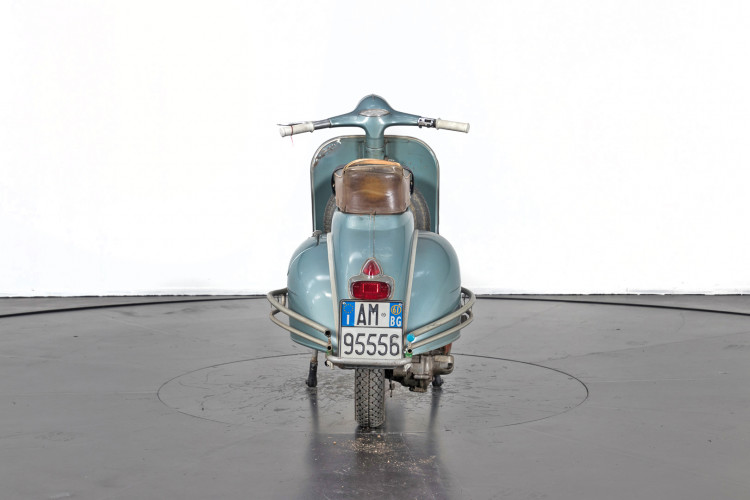 1961 Piaggio Vespa 150 vbb 3