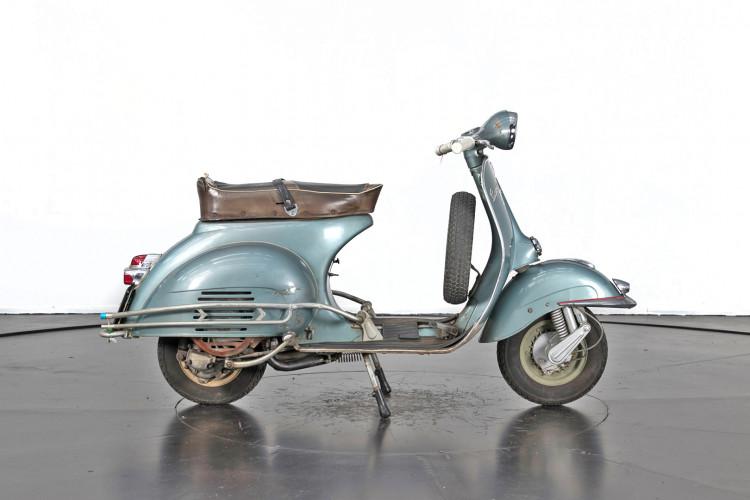 1961 Piaggio Vespa 150 vbb 2