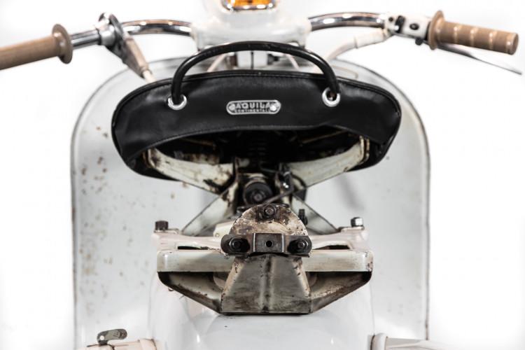 1956 Piaggio Vespa 150 VL3T 14