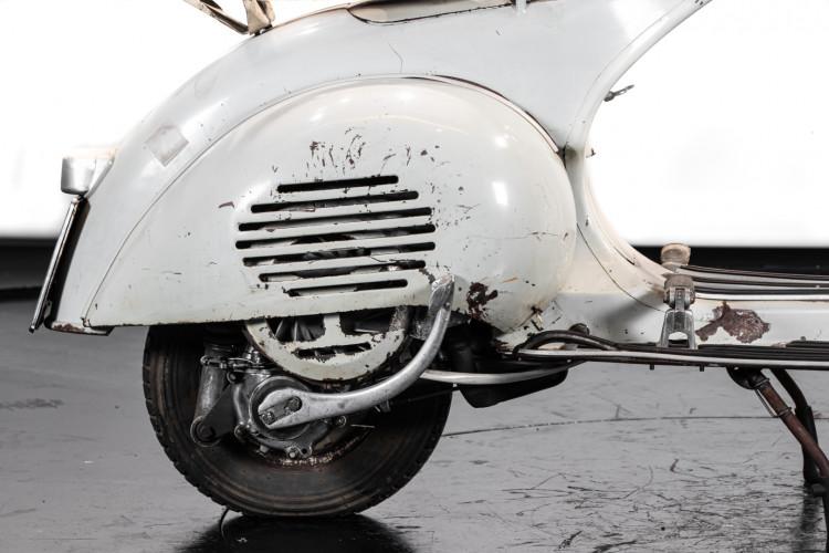 1956 Piaggio Vespa 150 VL3T 15