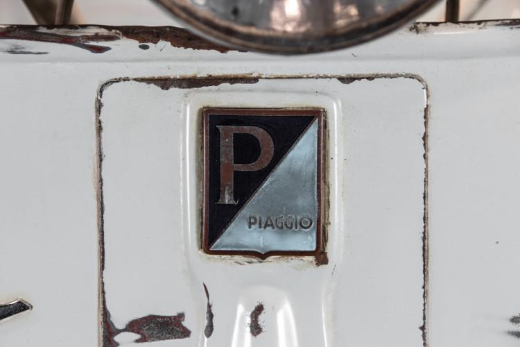 1956 Piaggio Vespa 150 VL3T 20