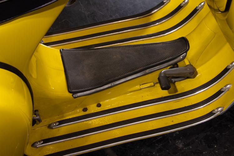 1971 Piaggio Vespa Rally 180 15