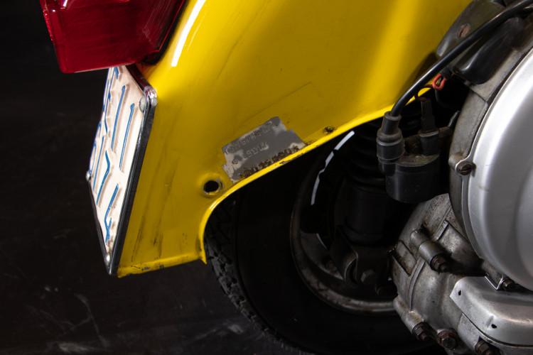 1971 Piaggio Vespa Rally 180 18