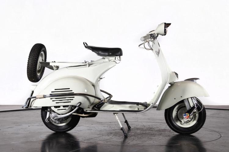 1956 Piaggio Vespa Struzzo 150 2