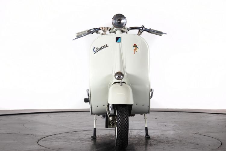 1956 Piaggio Vespa Struzzo 150 1