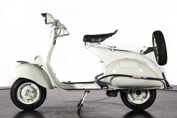 1956 Piaggio Vespa Struzzo 150 0