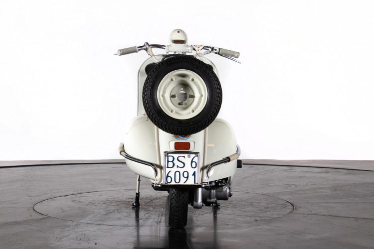 1956 Piaggio Vespa Struzzo 150 3