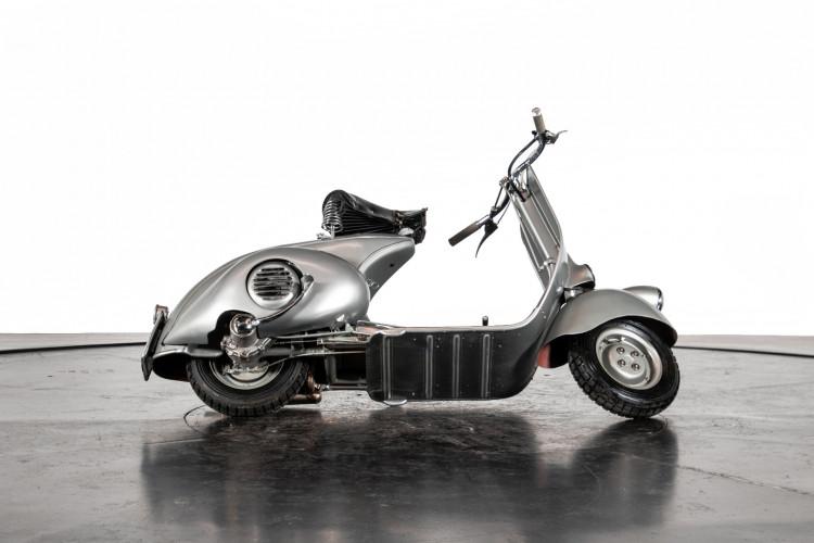 1947 Piaggio Vespa 98 7