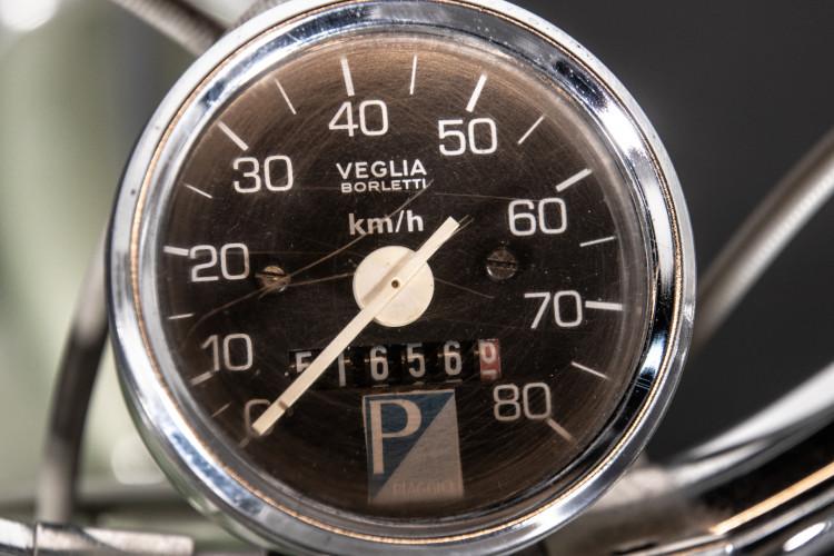 1950 Piaggio Vespa 125 V15 13