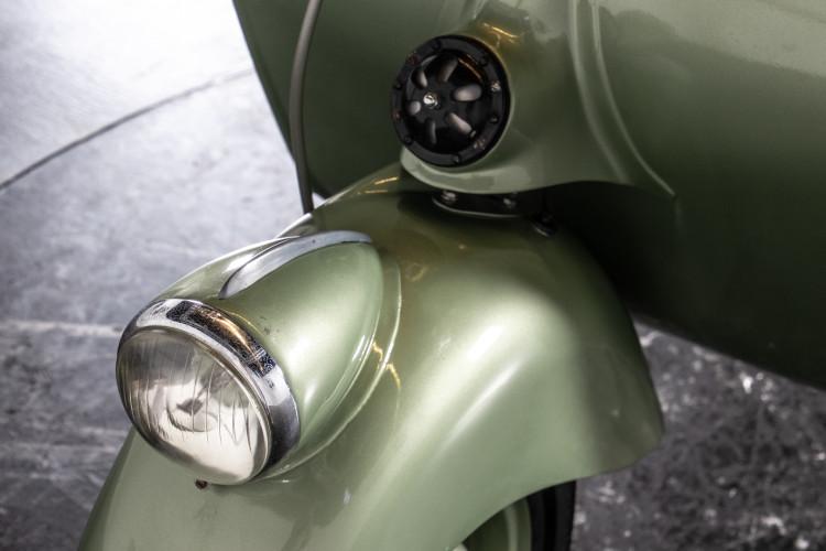 1950 Piaggio Vespa 125 V15 14