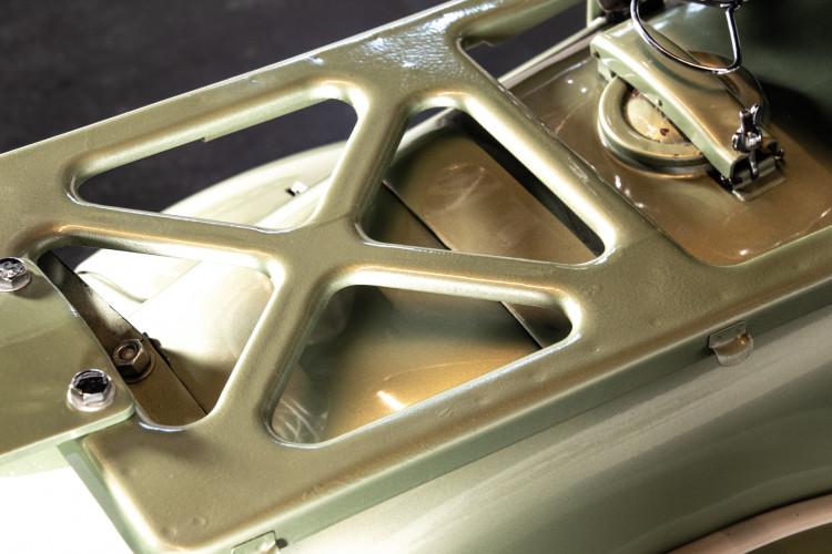 1950 Piaggio Vespa 125 V15 17