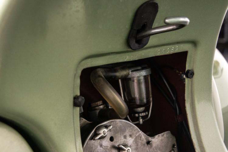 1950 Piaggio Vespa 125 V15 18