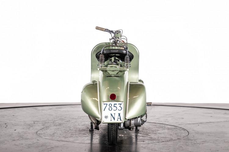 1950 Piaggio Vespa 125 V15 4