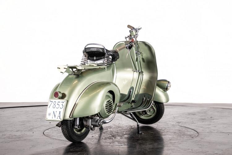 1950 Piaggio Vespa 125 V15 5