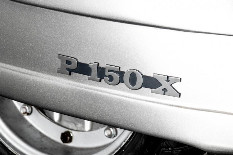 1978 Piaggio Vespa 150 VLX1T PX 13