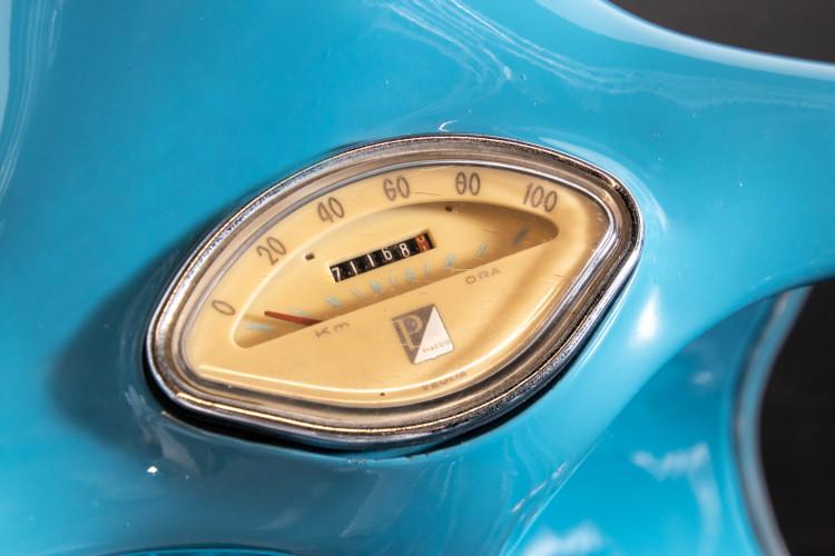 1963 Piaggio Vespa 150 VBB2T 12