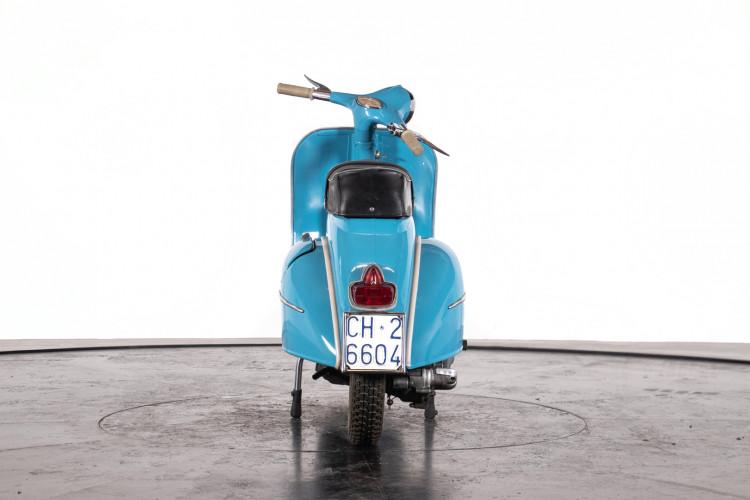 1963 Piaggio Vespa 150 VBB2T 4