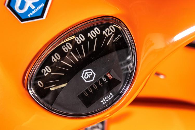 1971 Piaggio Vespa Rally 180 13