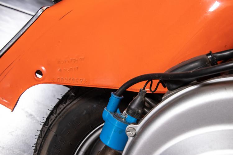 1971 Piaggio Vespa Rally 180 23