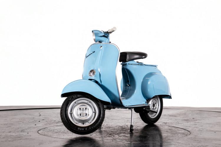 1965 Piaggio Vespa V 90 S 0