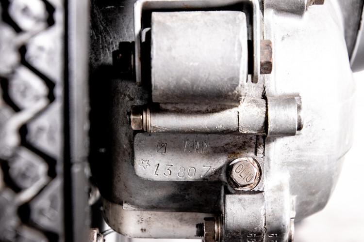 1965 Piaggio Vespa V 90 S 21