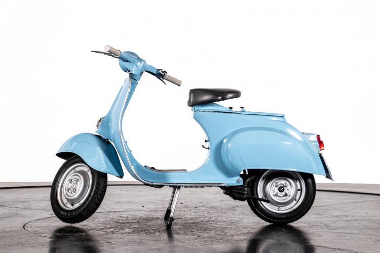 1965 Piaggio Vespa V 90 S 1