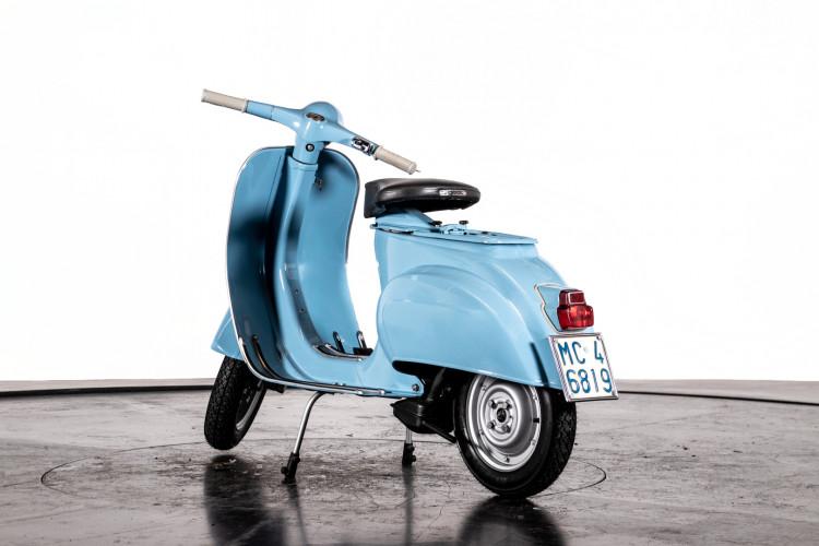 1965 Piaggio Vespa V 90 S 3