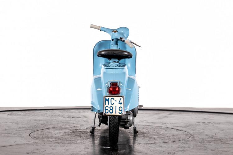 1965 Piaggio Vespa V 90 S 5