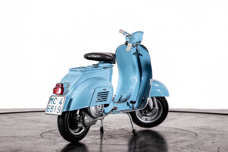 1965 Piaggio Vespa V 90 S 4