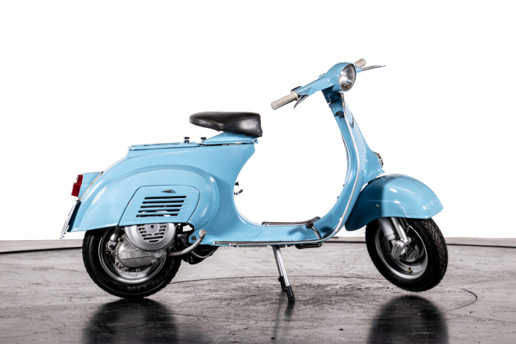 1965 Piaggio Vespa V 90 S 9