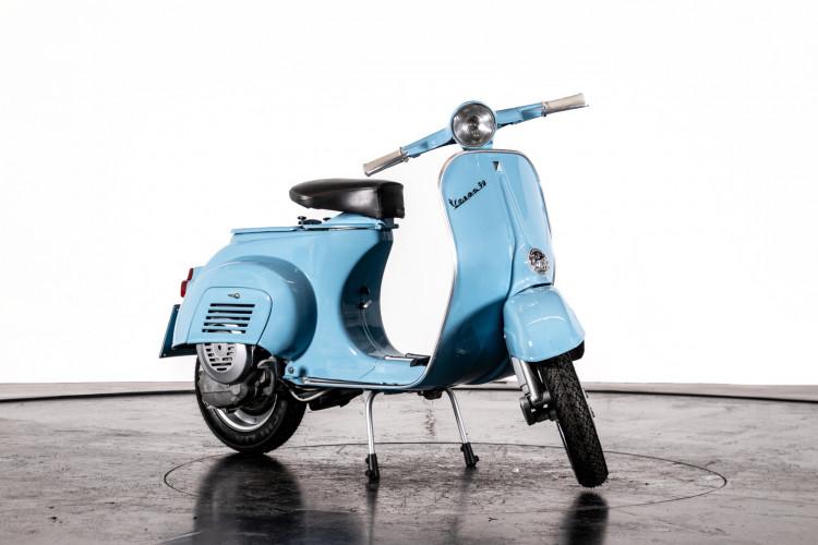 1965 Piaggio Vespa V 90 S 6