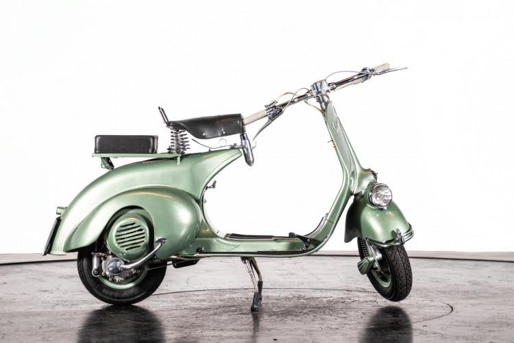 1952 Piaggio Vespa 125 6