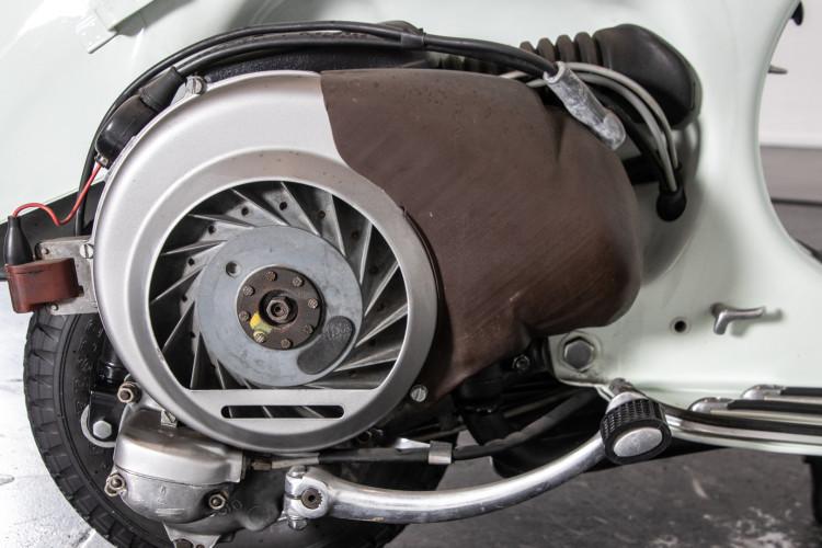 1966 Piaggio Vespa 125 Super VNC1T 17