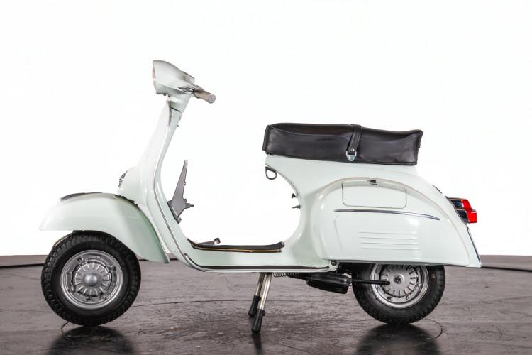 1966 Piaggio Vespa 125 Super VNC1T 0