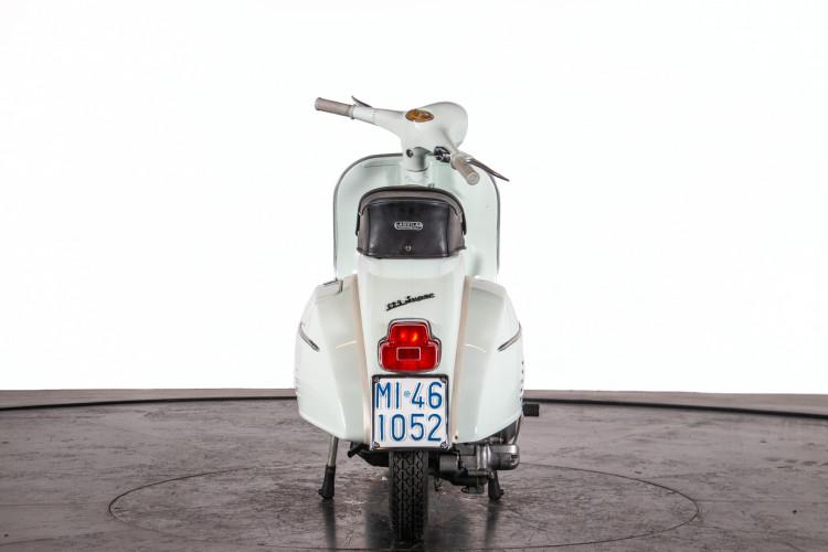 1966 Piaggio Vespa 125 Super VNC1T 4