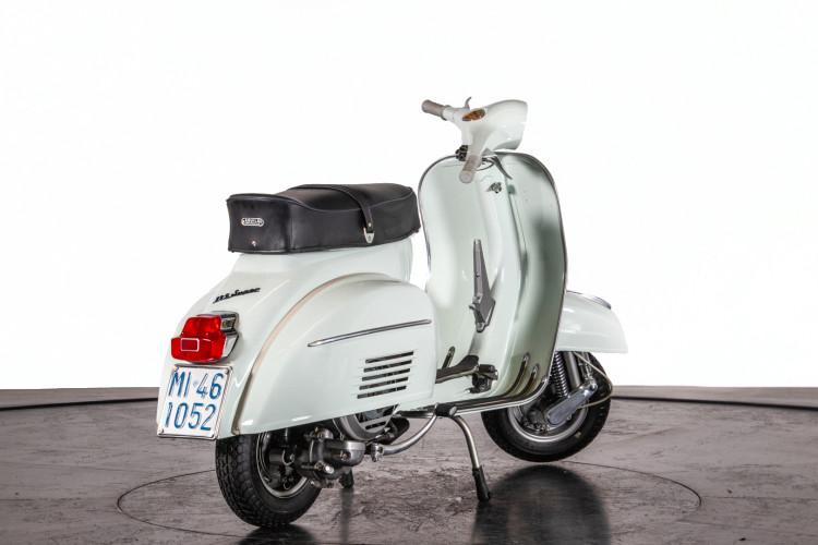 1966 Piaggio Vespa 125 Super VNC1T 5