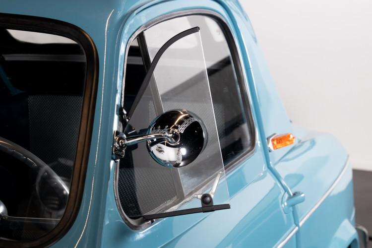 1958 PIAGGIO ACMA 400 9