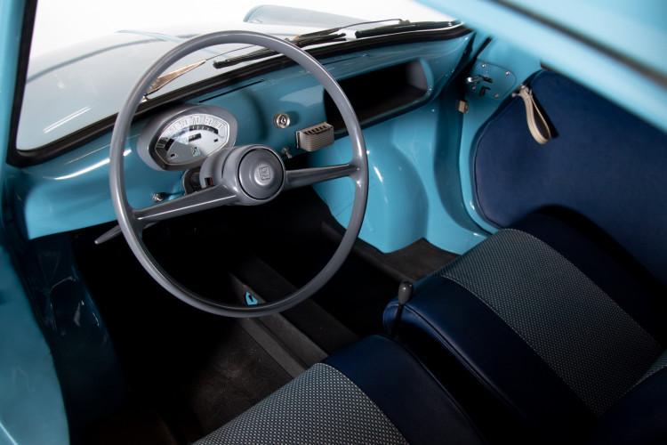 1958 PIAGGIO ACMA 400 17