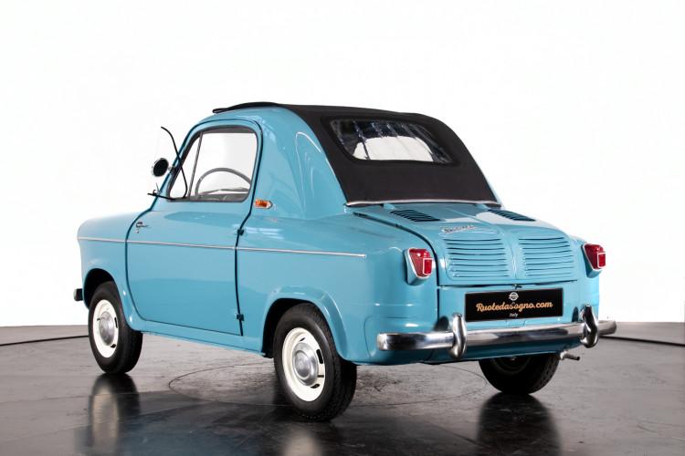 1958 PIAGGIO ACMA 400 1