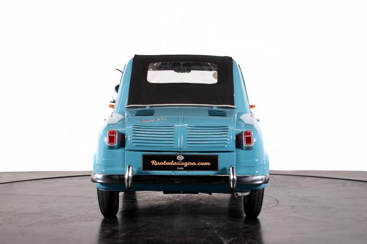 1958 PIAGGIO ACMA 400 3