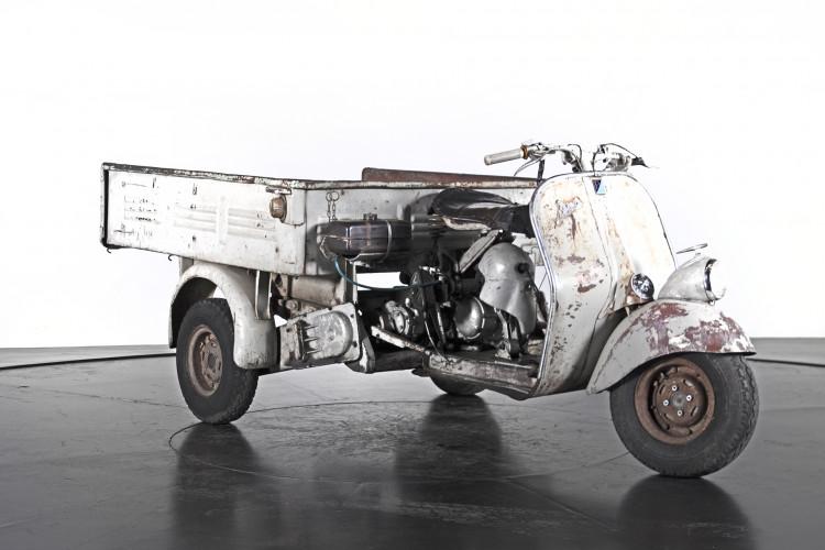 1954 PIAGGIO APE FARO BASSO 1