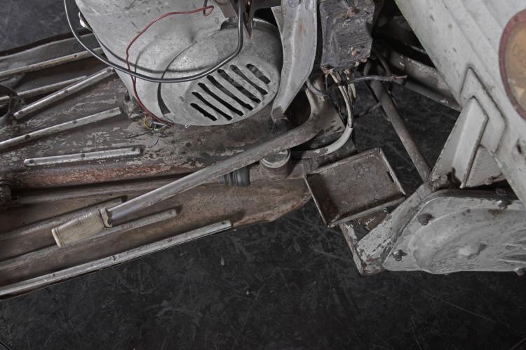 1954 PIAGGIO APE FARO BASSO 27