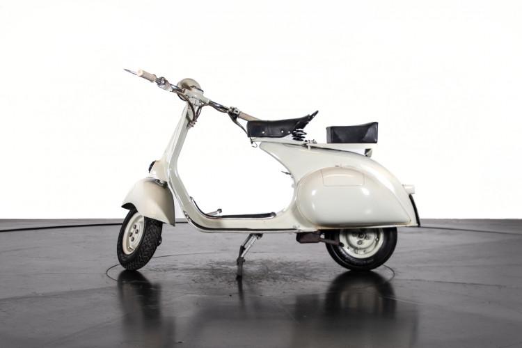 1956 PIAGGIO VESPA 150 STRUZZO 0