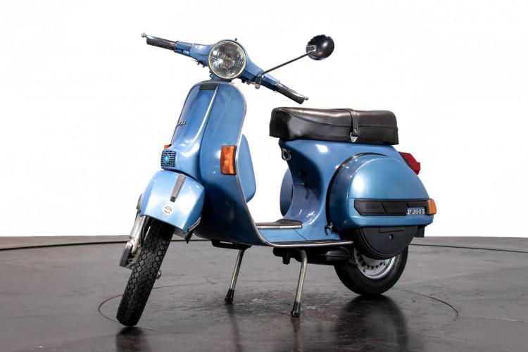 1980 PIAGGIO VESPA 200 20