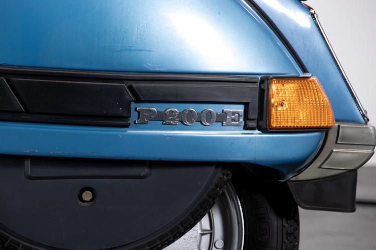 1980 PIAGGIO VESPA 200 8