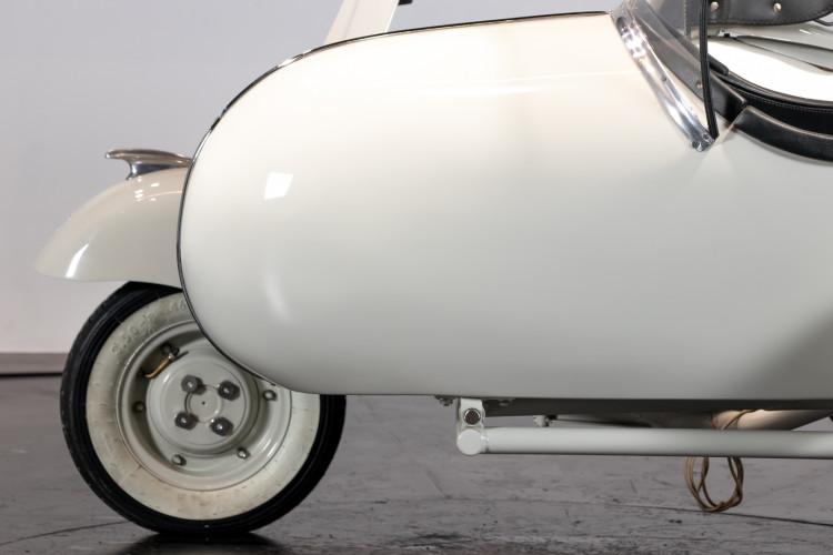 1956 PIAGGIO VESPA 150 SIDECAR VL3 33