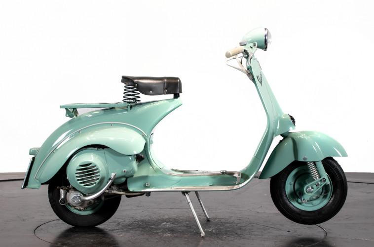 1953 PIAGGIO VESPA 125 U 12