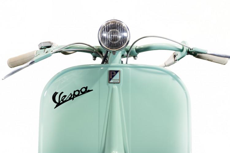 1953 PIAGGIO VESPA 125 U 14