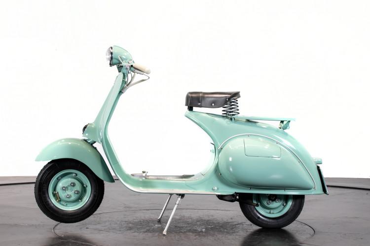 1953 PIAGGIO VESPA 125 U 0