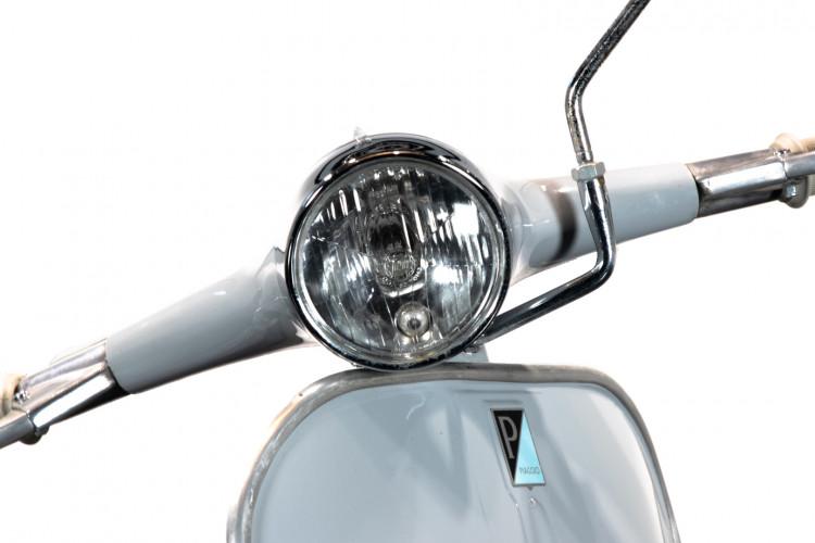 1963 Piaggio Vespa 125 VNB4T 15